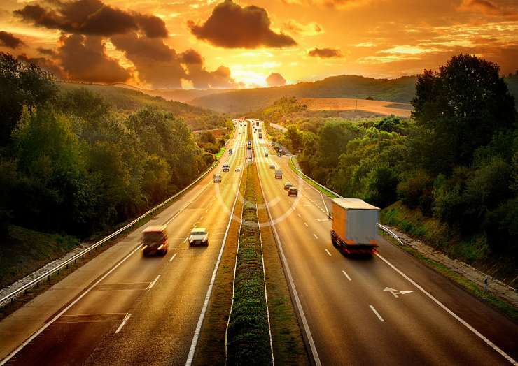 مدیریت حمل و نقل